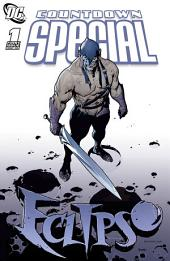 Countdown Special: Eclipso (2008-) #1