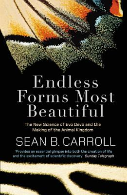 Endless Forms Most Beautiful PDF