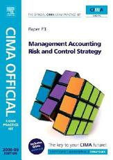 CIMA Official Exam Practice Kit Management Accounting Risk and Control Strategy PDF