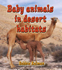 Baby Animals in Desert Habitats PDF