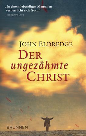 Der ungez  hmte Christ PDF