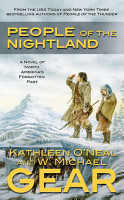 People of the Nightland PDF