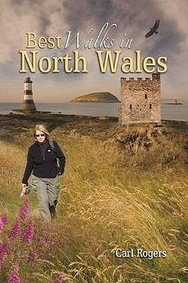 Best Walks in North Wales PDF