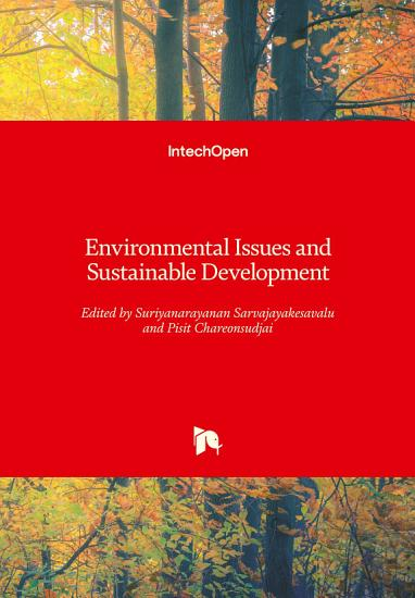 Environmental Issues and Sustainable Development PDF
