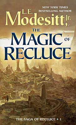 The Magic of Recluce PDF