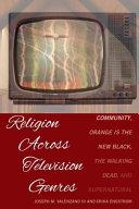 Religion Across Television Genres PDF