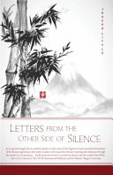 Letters From The Other Side Of Silence Book PDF