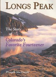 Longs Peak Book PDF