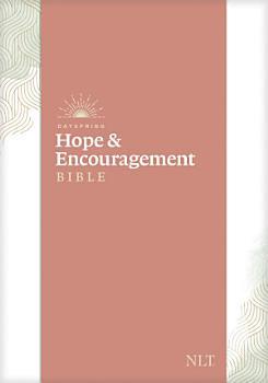 NLT DaySpring Hope   Encouragement Bible PDF