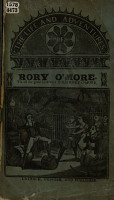 The Life and Adventures of Rory O More PDF