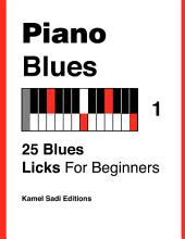 Piano Blues Vol.1