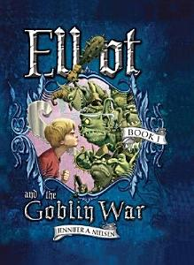 Elliot and the Goblin War