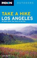 Moon Take a Hike Los Angeles PDF