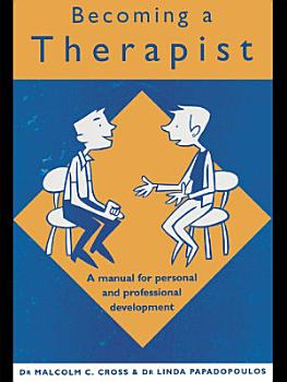 Becoming a Therapist PDF