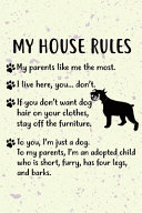 My House Rules