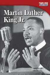 Martin Luther King Jr. (Spanish Version)