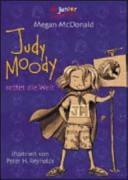 Judy Moody rettet die Welt PDF