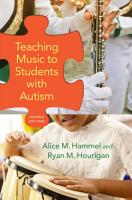 Teaching Music to Students with Autism PDF