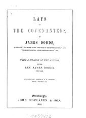Lays of the Covenanters
