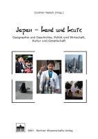 Japan   Land und Leute PDF