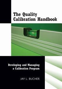 The Quality Calibration Handbook PDF