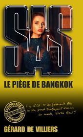 SAS 180 Le Piège de Bangkok