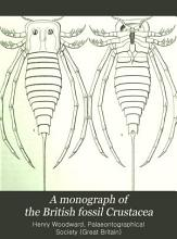 A Monograph of the British Fossil Crustacea PDF
