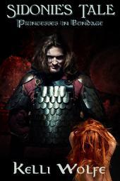Sidonie's Tale (dark fantasy erotica)