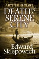 Death in a Serene City PDF