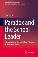 Paradox and the School Leader PDF