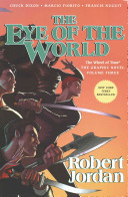 The Eye of the World  The Graphic Novel  Volume Three PDF
