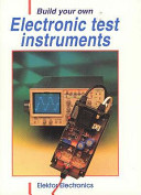 Build Your Own Electronic Test Instruments PDF