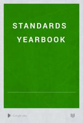 Standards Yearbook: Issue 83