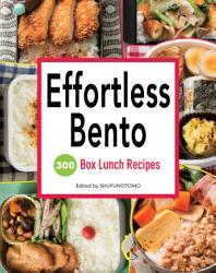 Effortless Bento Book PDF