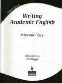 Writing Academic English PDF