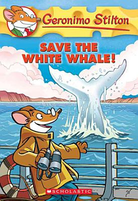 Save the White Whale  PDF