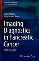 Imaging Diagnostics in Pancreatic Cancer