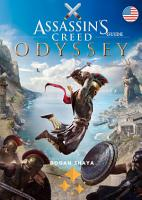 Assassin s Creed Odyssey Guide Part   1 PDF