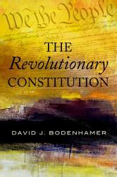 The Revolutionary Constitution Book PDF