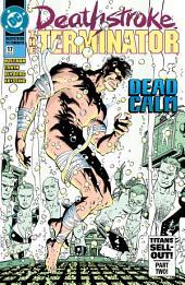 Deathstroke (1994-) #17