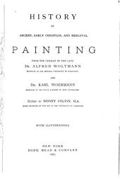 History of Painting: Volume 1