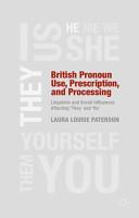 British Pronoun Use  Prescription  and Processing PDF