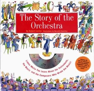 The Story of the Orchestra Book