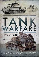 Tank Warfare  1939  1945 PDF
