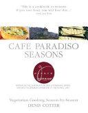 Cafe Paradiso Cookbook
