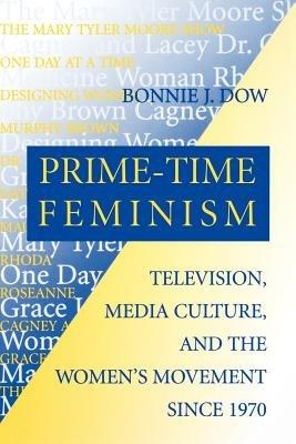 Prime Time Feminism PDF