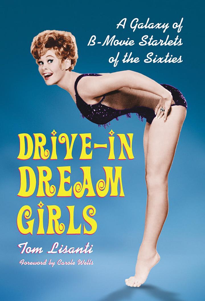 Drive-in Dream Girls