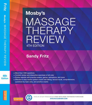 Mosby s Massage Therapy Review   E Book PDF