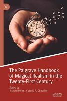 The Palgrave Handbook of Magical Realism in the Twenty First Century PDF