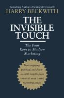 The Invisible Touch PDF